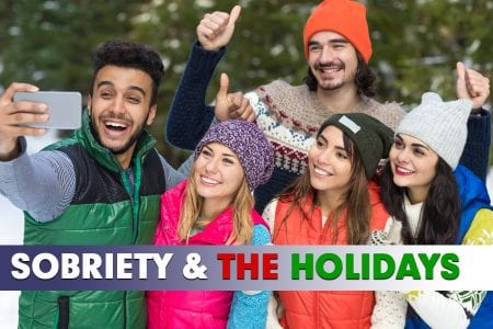 Protecting Your Sobriety During The Holidays
