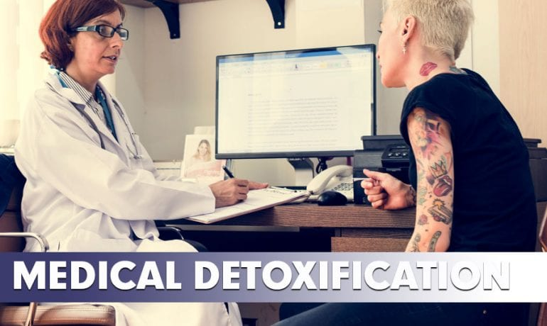 The Importance of Detox in Recovery