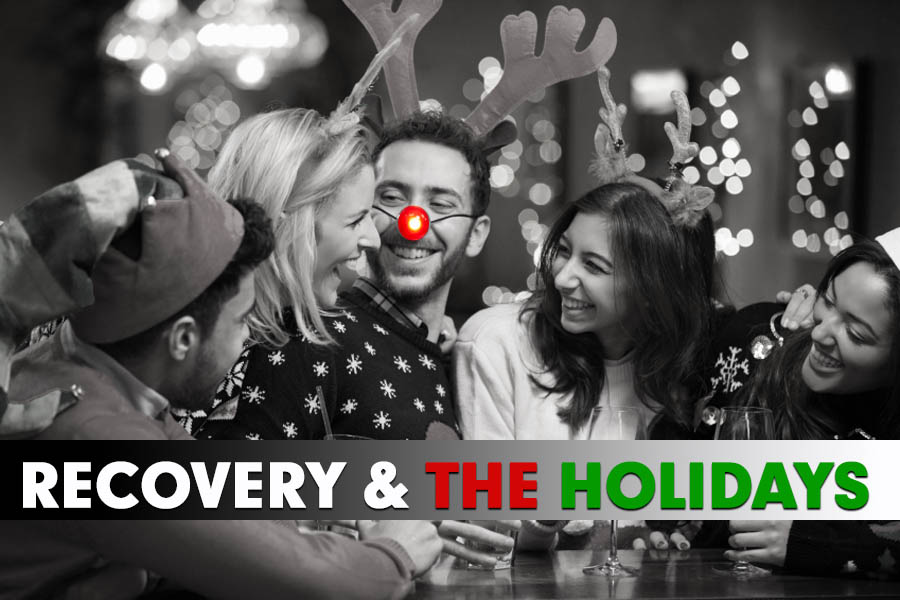 RECOVERY and THE HOLIDAYS - Tips On How To Cope