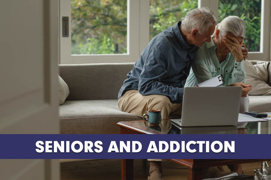 Seniors and Addiction