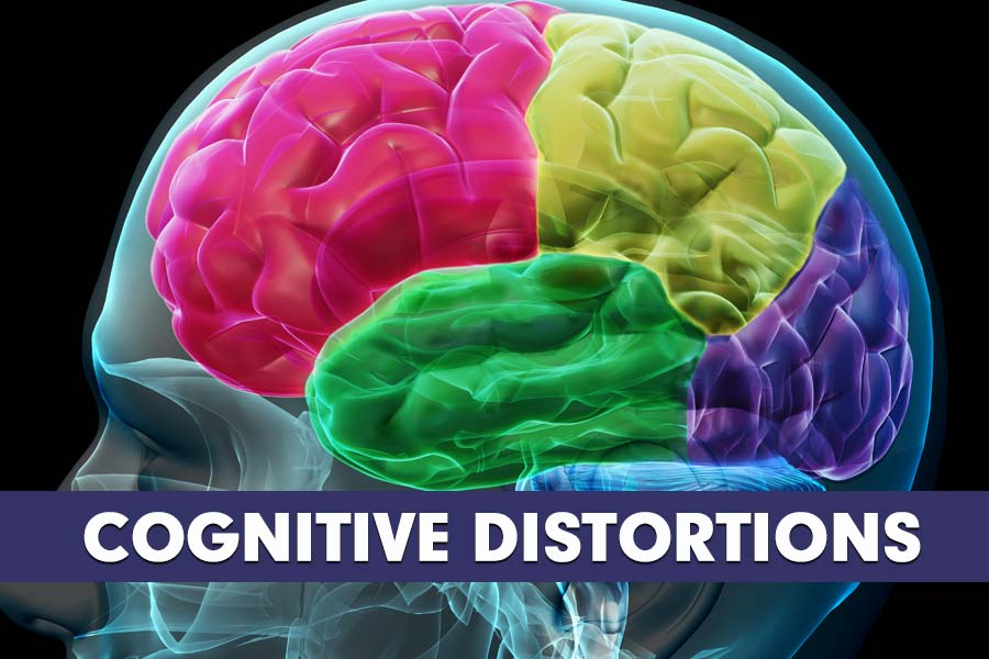 Addiction Treatment - Cognitive Distortions