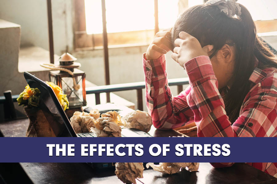 Drug & Alcohol Addiction - The Effects Of Stress