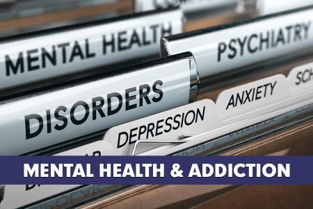 Mental Health and Addiction Treatment - Together