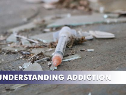 UNDERSTANDING ADDICTION - The causes of addiction