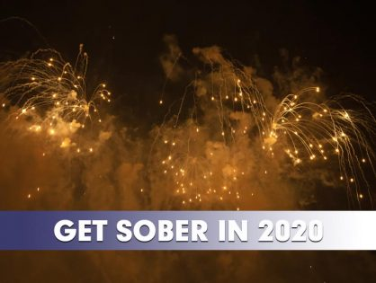 Making the Commitment to Get Sober in 2020