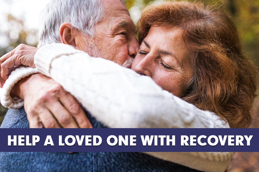 How You Can Help a Loved One Recovering from Addiction