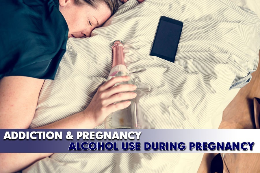 Addiction and Pregnancy - Alcohol Use During Pregnancy